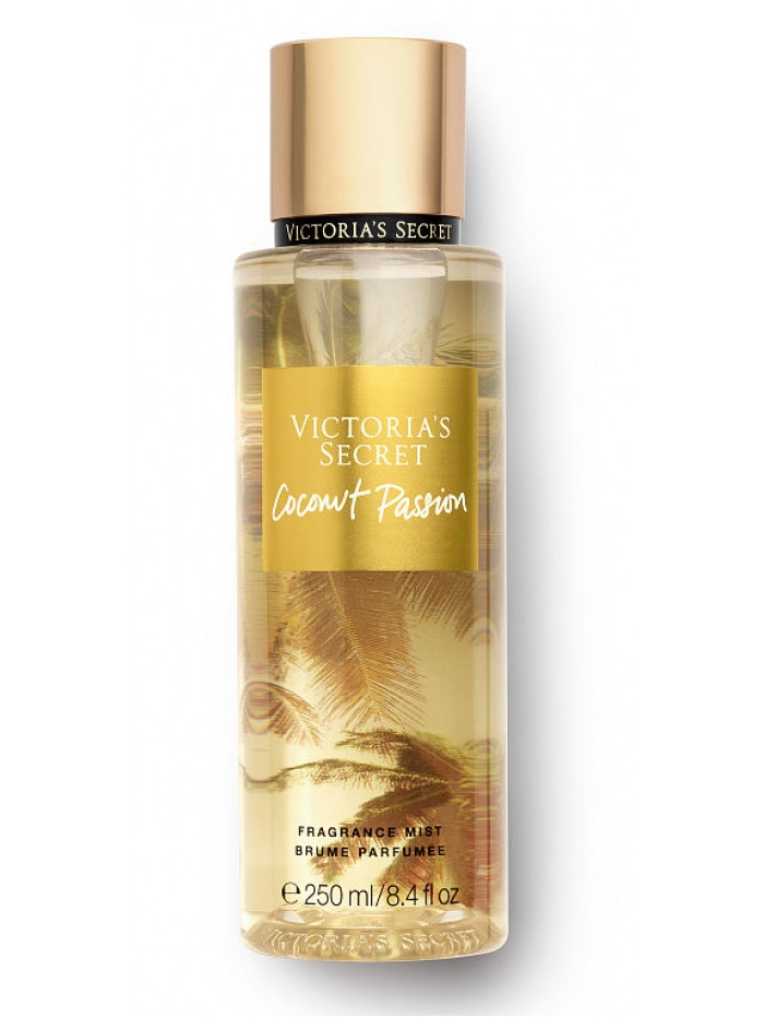 Victoria's Secret Coconut Passion