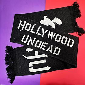 Шарф Hollywood Undead