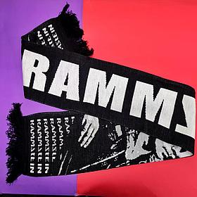 Шарф Rammstein