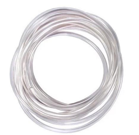 Полиуретановый шланг 10х6.5 мм