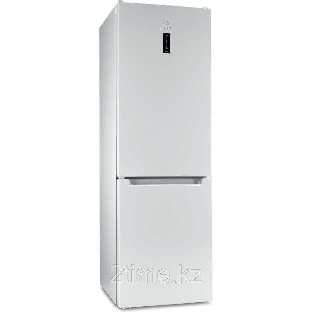 Холодильник  INDESIT ITF 118  W двухкамерный