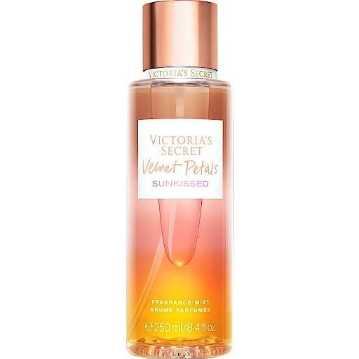 Victoria's Secret Velvet Petals Sunkissed Fragrance Mist