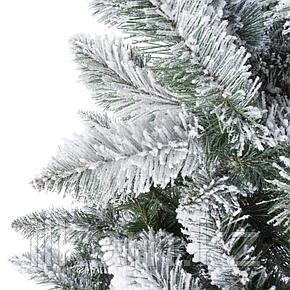 Ель искусственная 1.5 метра со снегом, фото 2
