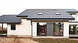 Каркасно модульный дом 198m2 из ЛСТК 17х13m, фото 2