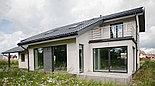 Каркасно модульный дом 198m2 из ЛСТК 17х13m, фото 3