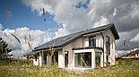 Каркасно модульный дом 198m2 из ЛСТК 17х13m, фото 4
