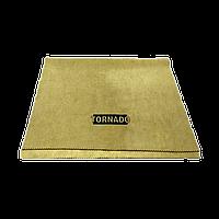 Высококачественная синтетическая протирочная салфетка, 40х50 см.