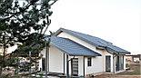 Каркасно модульный дом 200m2 из ЛСТК 10х13m, фото 7