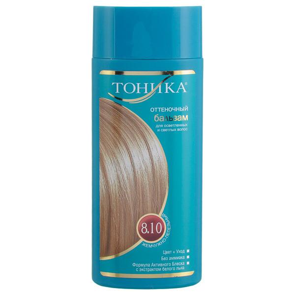 Оттеночный бальзам для волос Тоника РоКОЛОР