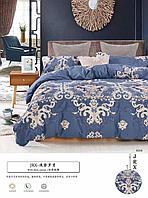 Цветной хлопок шириной 240см для постельного белья, одеял и покрывал.