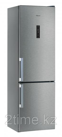 Холодильник WHIRLPOOL WTNF 902 X двухкамерный