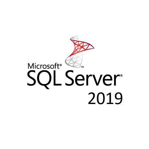 Microsoft SQL Server 2019, ESD, 1ПК