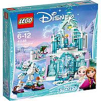 LEGO Disney Princess: Волшебный ледяной замок Эльзы 41148