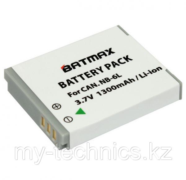 Аккумулятор батарея Batmax NB-6L