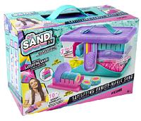 Набор для изготовления песчаного слайма SO SAND DIY Мега-кейс