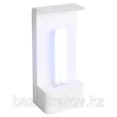 Кварц очиститель воздуха ультрафиолетовый облучатель бактерицидный ОВУ-11