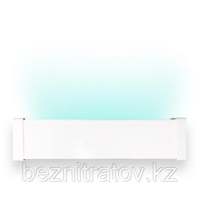 Облучатель бактерицидный Азов ОБН-35 (одноламповый настенный с проводом и лампой Philips TUV 15) (30м³/час)