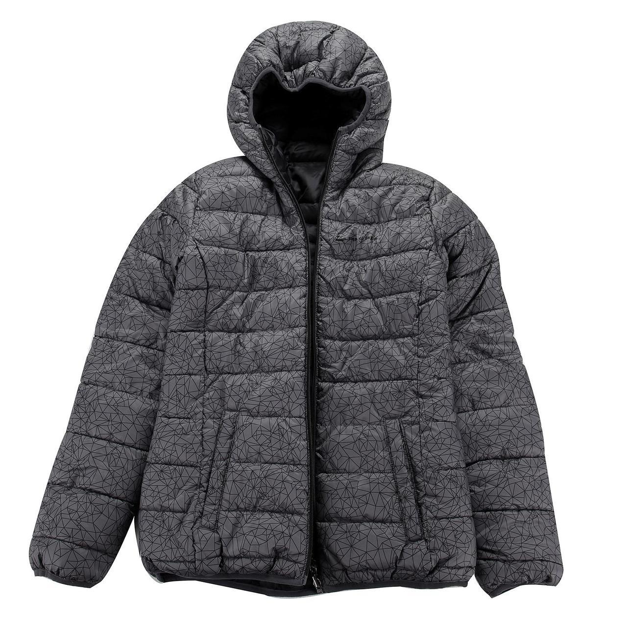Куртка MUNSRA 5 - фото 6