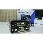 2DIN бездисковый ресивер с поддержкой Bluetooth Kenwood DPX-M3100BT, фото 4
