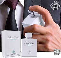ОАЭ Парфюм Orient Blanc (Аромат Lacoste L.12.12 Blanc) 100 мл, фото 1