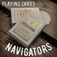 Колода Navigators by THEORY11