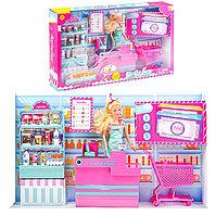 Кукла Defa Lucy 29 см 8430 с аксессуарами в коробке