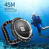 Подводный купол Shoot XTGP548 для Go Pro Hero 8
