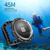 Подводный купол Shoot XTGP548 для Go Pro Hero 8, фото 1