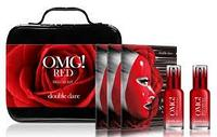 OMG Red Deluxe Kit -Качественная косметика для ухода за кожей