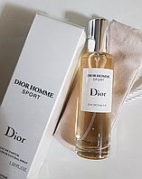 Dior Homme Sport, Тестер LUX 40 мл