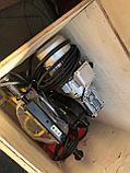 Гидравлический аппарат для стыковой сварки пластиковых труб 160-315мм, фото 6