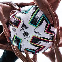 Футбольный мяч Adidas UEFA EURO 2020, фото 2