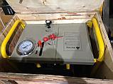 SKAT 280-450мм гидравлический аппарат для стыковой сварки пластиковых труб, фото 3
