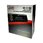 Автомагнитола JVC KD-X168, фото 2