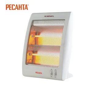 Инфракрасный обогреватель ИКО-800Л (кварцевый)
