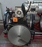 SKAT 400-630мм гидравлический сварочные аппарат для сварки ПП труб, фото 5
