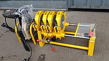 SKAT 63-200мм с 4мя держателями механический сварочный аппарат для стыковой пайки ПП труб