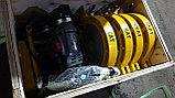 SKAT 63-200мм с 4мя держателями механический сварочный аппарат для стыковой пайки ПП труб, фото 2