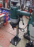 ZIZ SLD 160  ручная, установка алмазного бурения, фото 2