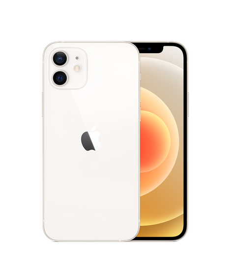 IPhone 12 64GB Белый