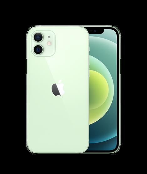 IPhone 12 64GB Зеленый