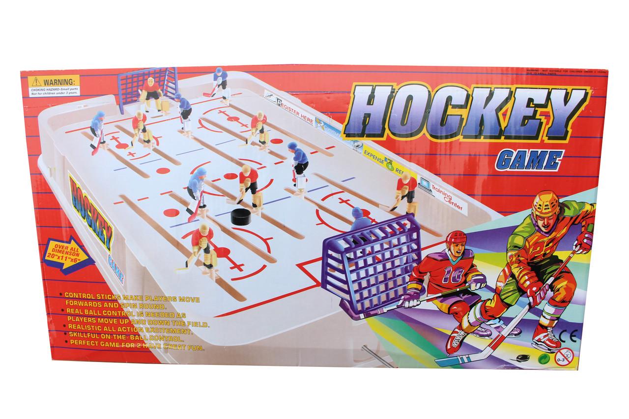 Хоккей 662