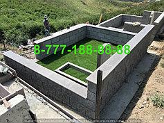Благоустройство мусульманских могил 29