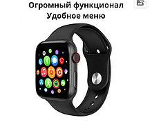 """Смарт часы """"T500"""" под Smart-Watch Apple дизайн"""