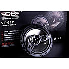 Автомобильная акустика GB VT-612, фото 2