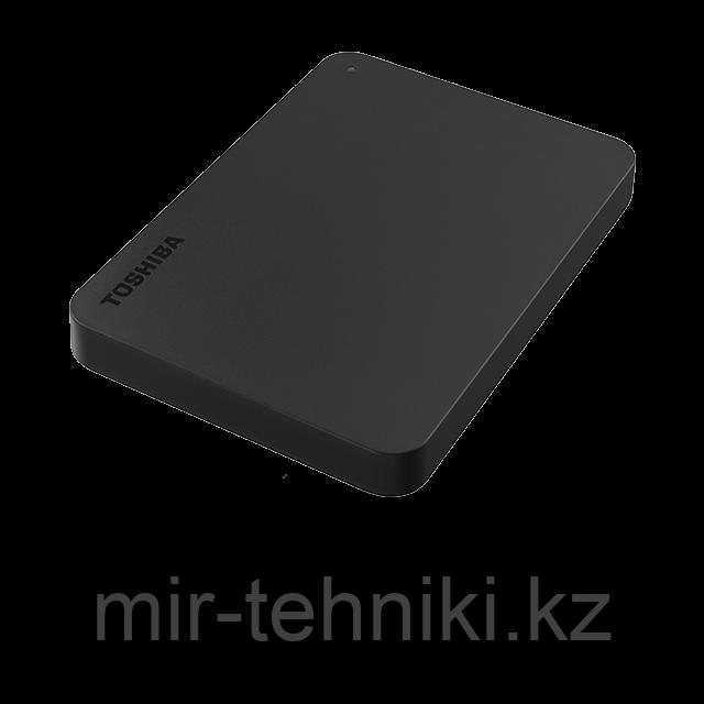 Внешний HDD  Toshiba canvio basics 1tb usb3.0 hard drive