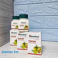 Трифала (Triphala, Himalaya) - здоровье ЖКТ, печени, нормализация микрофлоры кишечника, диабет, 60 таб