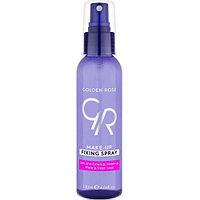 Спрей для закрепления макияжа Golden Rose Make-up fixing spray