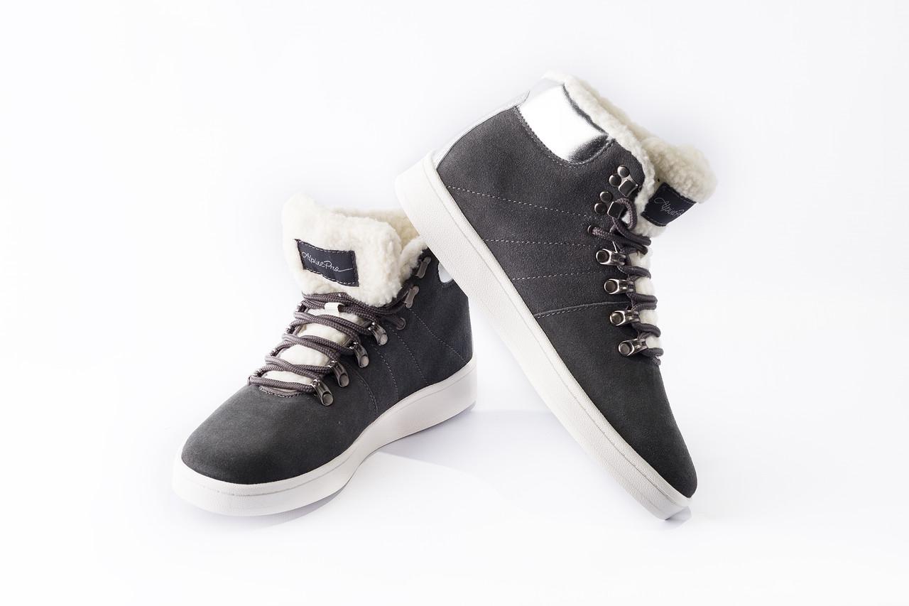 Ботинки MANDELTNA - фото 10