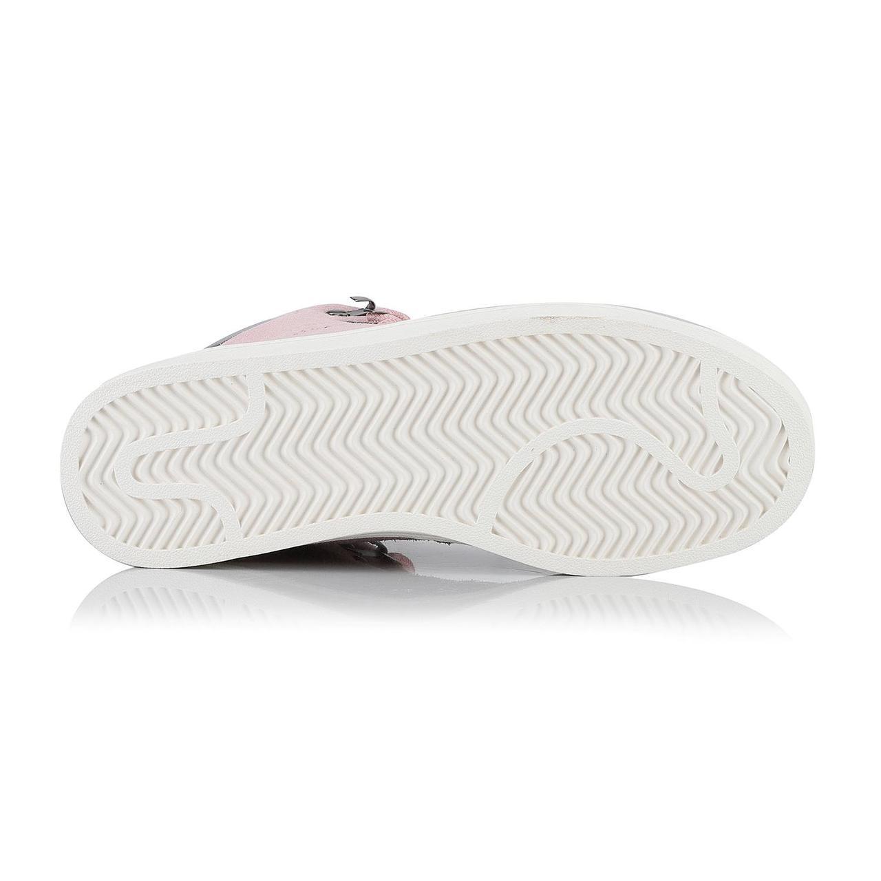 Ботинки MANDELTNA Розовый, 38 - фото 9